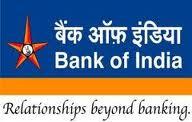 Bank Of India CHENNAI OVERSEAS