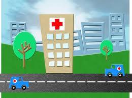 Visa Hospital