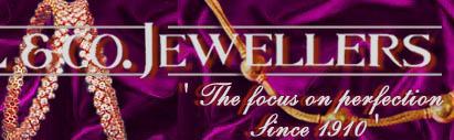 Bapalal & Co Jewellers