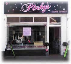 Pinky Beauty Parlour , T.Nagar