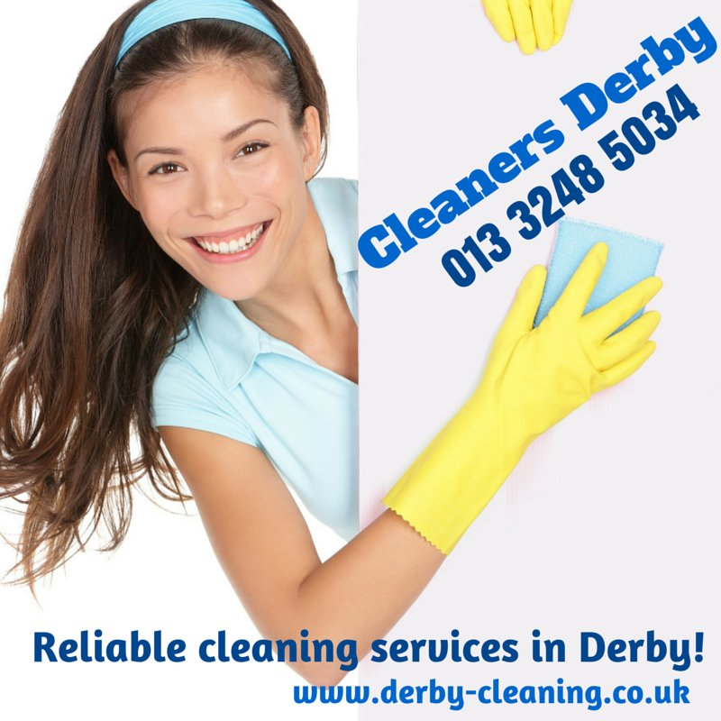 Cleaners Derby