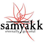 Samyakk Silk Sarees