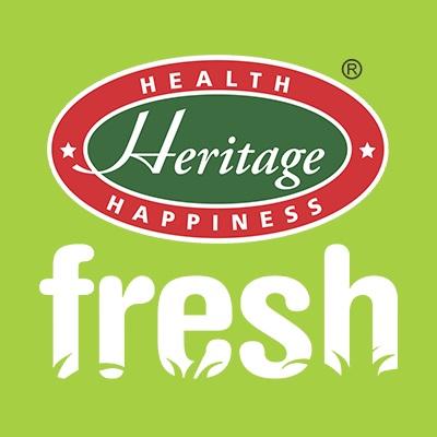 Heritage Fresh Online