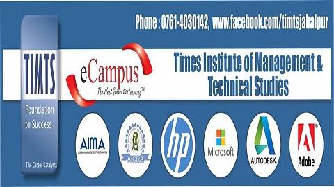 Timts Jabalpur
