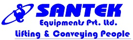 Santek Equipment Pvt. Ltd.