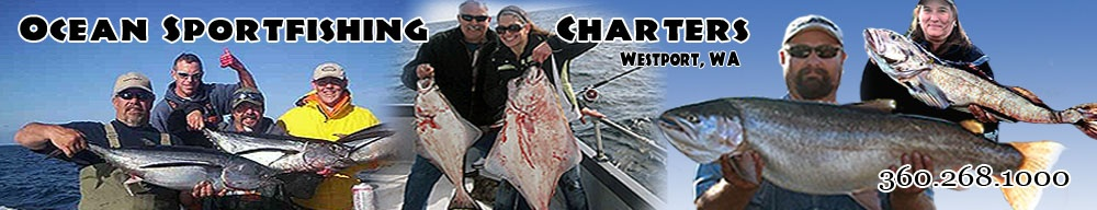 Westport Fishing Charter