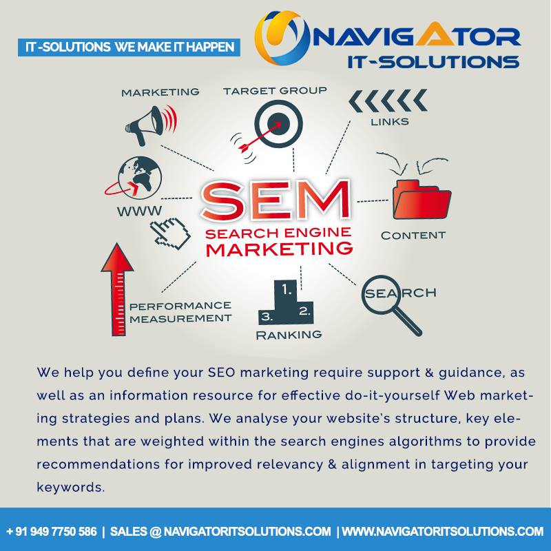 Navigator It Solutions