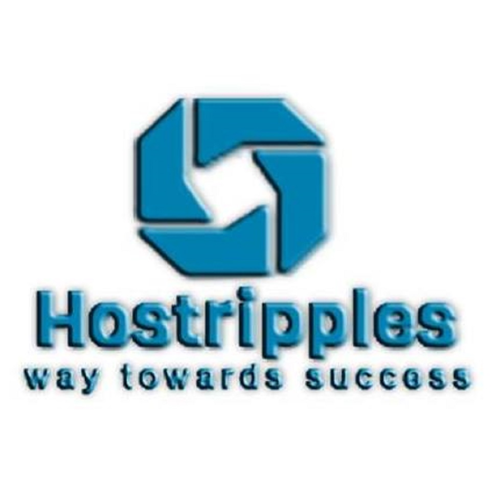Hostripples