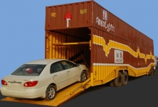 Vishal Cargo Movers And Packers