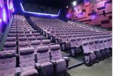 AGS Cinemas, Navallur