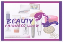 Beauty Fairness Glow,beauty Parlours