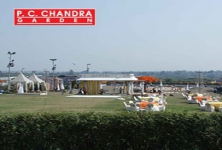Pc Chandra Garden
