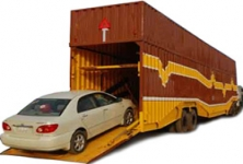INTEREM PACKERS AND MOVERS