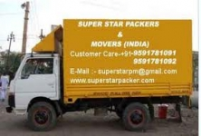 super star packers and movers(india)