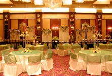 Lalaji Event Decor