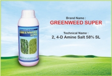 Greencross agro chemicals (p.) ltd.