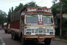 Lucknow Gorakhpur Roadlines