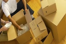 Welcome Packers & Movers