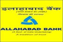 Allahabad bank (AMBATTUR VIJAYALAKSHMIPURAM)