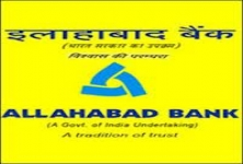 Allahabad Bank Branch Name (V P COLONY)