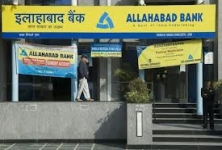 Allahabad Bank (MOGAPPAIR EAST)