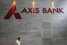 Axis Bank - NANGANALLUR