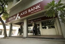Axis Bank - KOTTURPURAM
