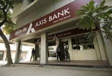Axis Bank - K K NAGAR