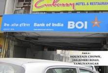Bank Of India K K NAGAR