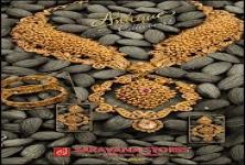 Saravana Stores Gold Palace