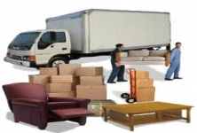 Om Krishna Packers And Movers