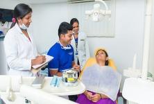 Soorya Dental Care - Best Dental Implants Centre