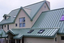 Kl roofing systems