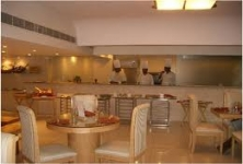 The Savera Hotel