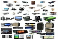 Surya Electronics , Old Washermanpet