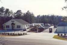 Carlolina Storage Center