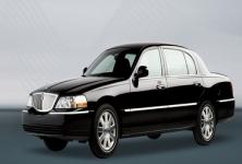 United Luxury Transportation