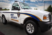 First Security Services