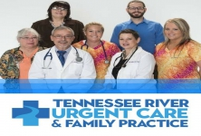 Tennessee River Urgent Care