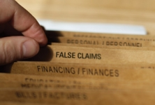 False Claims Act Attorney